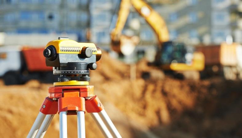 Инженерные изыскания для строительства