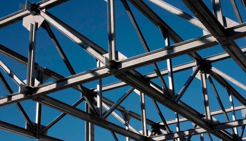 Обследование металлических конструкций